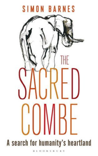 Barnes Simon-Sacred Combe (A Search For Humanity'S Heartland) BOOK NEUF