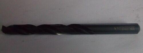 5.20 5.2 mm Sherwood HSS SS Jobber Drill Bits Box Of 10