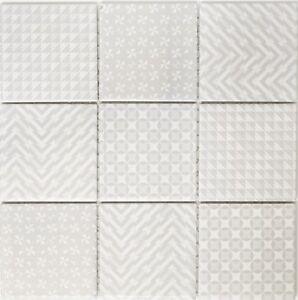Keramikmosaik-grau-Bad-WC-Wand-Kueche-Dusche-Fliesenspiegel-WB22B-1402-1-Matte