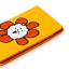 miniature 31 - BT21 Character Flower Passport Case Cover 7types Official K-POP Authentic Goods
