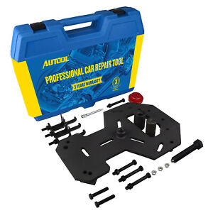 Double-Clutch-Dry-DPS6-Transmission-Installer-Remover-Tool-for-Ford-Volvo-307675