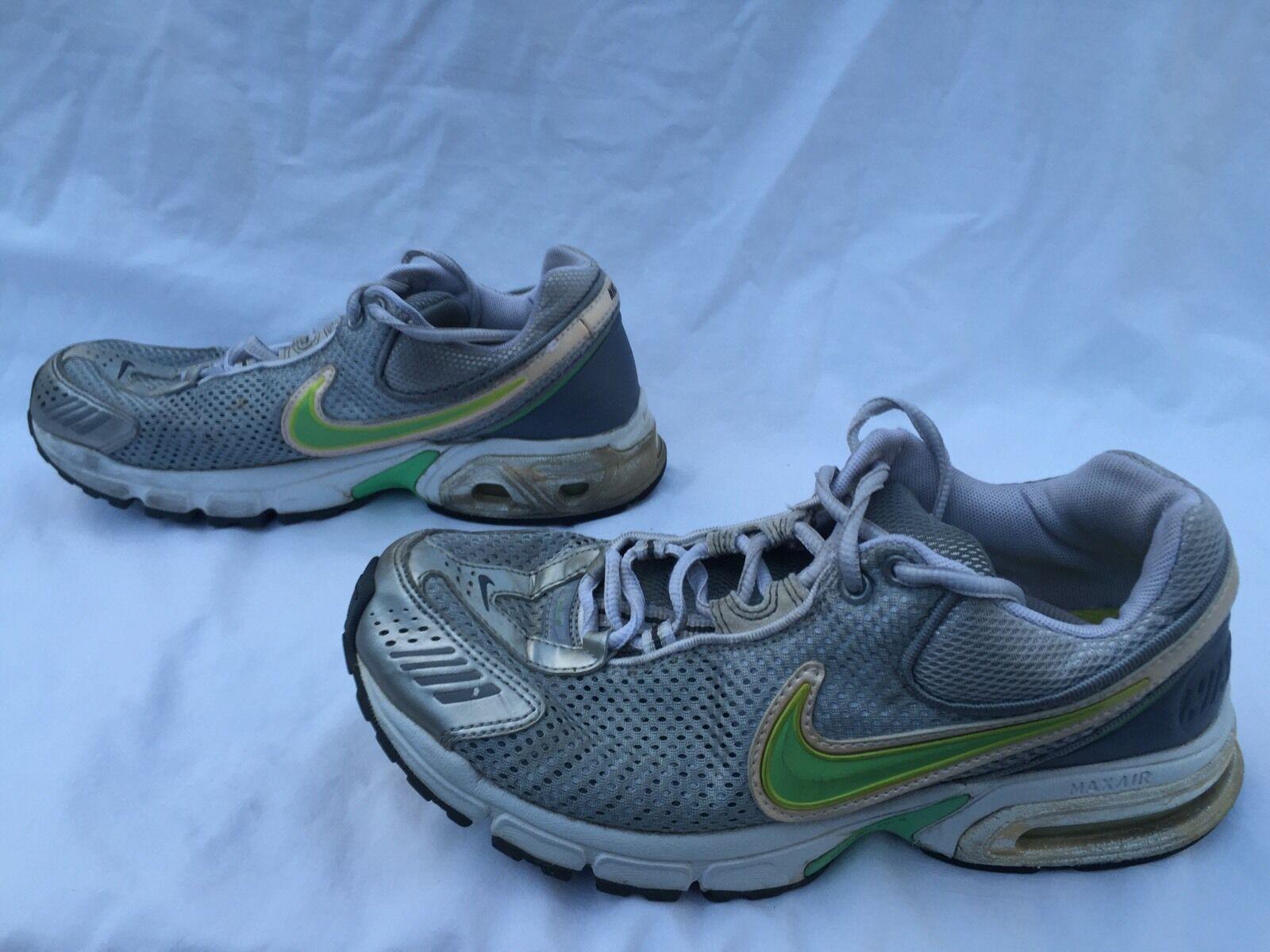 hot sale online dfa4a fd52d ... Nike Air Max 30-40 Women s Women s Women s Running Shoes Size US 9.5  White 313086 ...