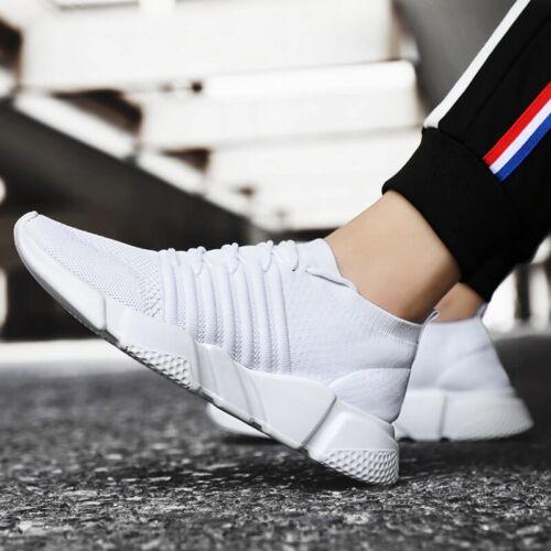 Mens Shoes Running Sport Shoes  Men's Sneakers Soc