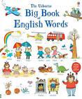 Big Book of English Words by Mairi Mackinnon (Board book, 2013)