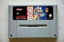 SNES - BOB für Super Nintendo