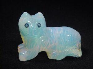 BUTW-opalite-feline-kitty-cat-lapidary-carving-statue-5261C