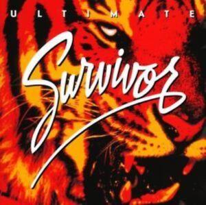 Survivor-Ultimate-Survivor-Nuovo-CD