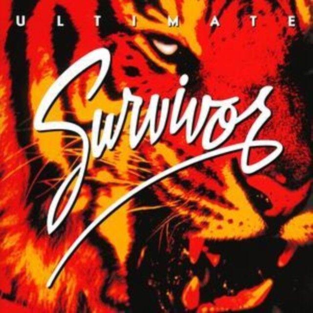 Survivor - Ultimate Survivor NEW CD