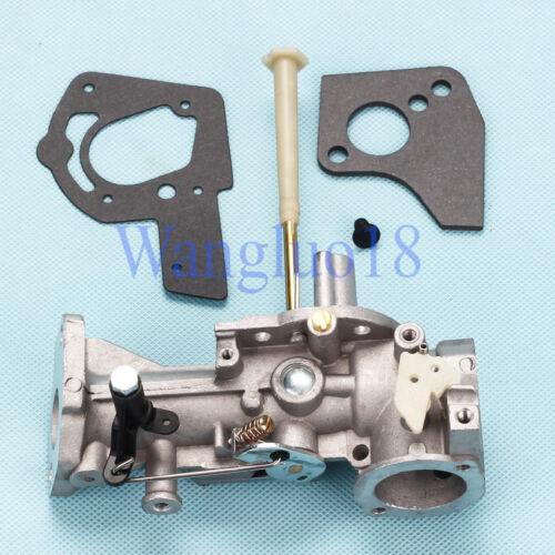 Carburateur Pour Briggs /& Stratton Craftsman Tiller GENERAC Générateur Souffleuse