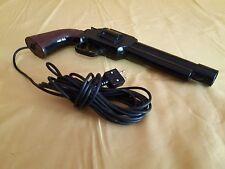 Raro Pad Controller GUN PISTOLA per CONSOLE GIOCHI VINTAGE - Non testata