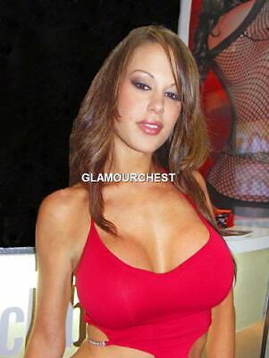 Mckenzie lee images Mckenzie Lee 8x12 Original Photo 340 Sexy Babe Ebay