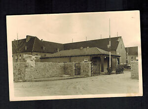 Mint-1939-Germany-Army-Wehrmacht-Day-Postcard-RPPC-Fliegerhorst-Ullesheim