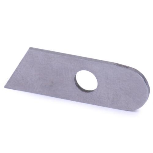 Lower couteau 550449 pour Singer serger machine 14CG754 550449