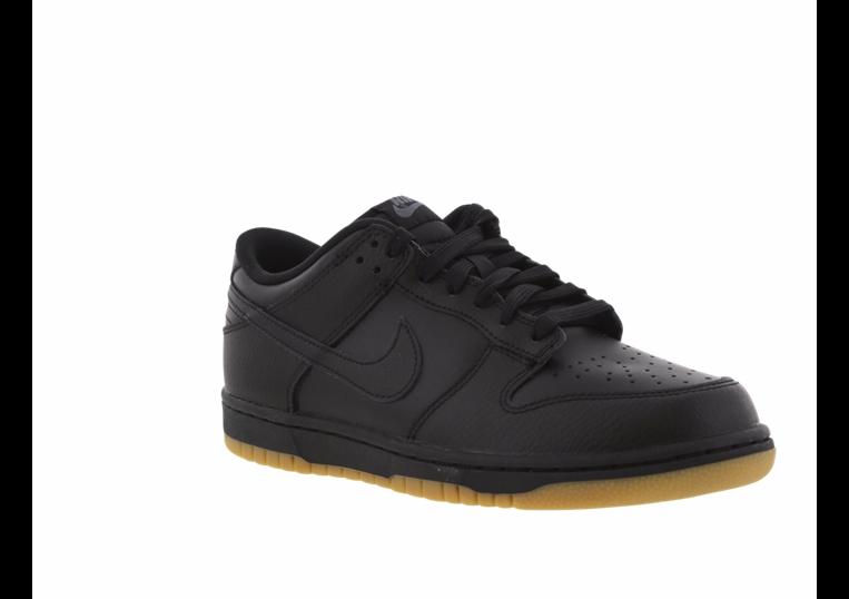 Nike Dunk faible Femme chaussures noir3 EU 37 LN27 48