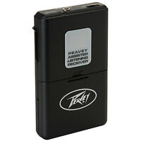 Peavey Assisted Listening 75.9 Mhz Receiver on sale