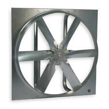 Dayton 1wdc4 Exhaust Fan48 Inless Drive Package