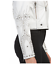 L White Jacket Leather Nwt S M amp; Sz Moto Embellished Vere Belle Studded Xs w7XqY6g