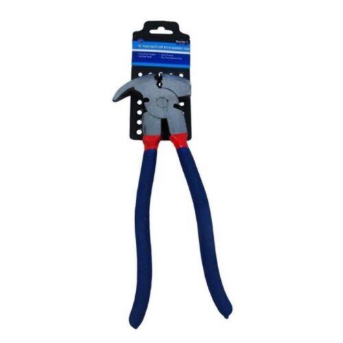 """Blue Spot Tools 08192 Escrime Pinces 10/"""" 250 mm"""