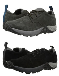 Merrell-Mens-Jungle-Lace-Comfort-Low-Trainers-Shoes-Trail-Fashion-Kicks