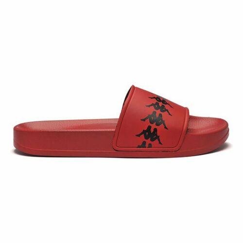 Details about  /Flip Flops 222 Banda Adam 4 Authentic Kappa Red Women
