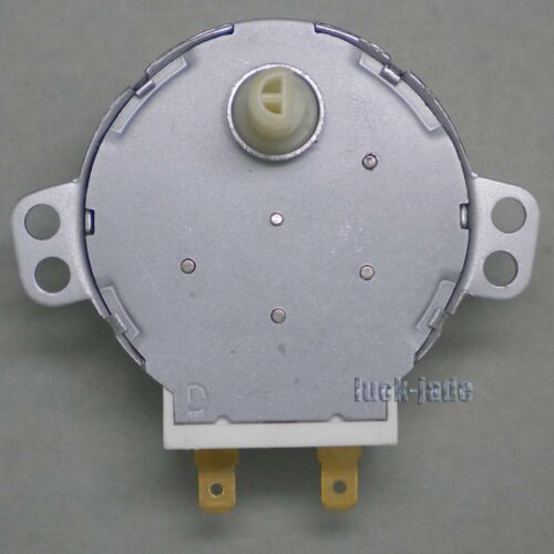TYJ50-8A19 120V AC  microwave oven turntable synchronous motor UL listed  w//RoHs