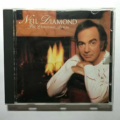 The Christmas Album by Neil Diamond (CD, Oct-1992, Columbia (USA)) 9399747241021 | eBay