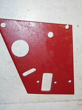 GRAVELY L,L8   WALKBEHIND  TRACTOR ELECTRIC  STARTER MOUNT PLATE  GAS ENGINE