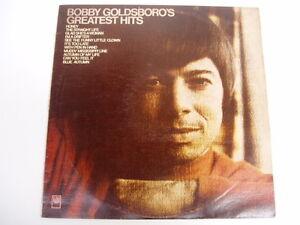 BOBBY-GOLDSBORO-039-S-GREATEST-HITS-Oz-pressing-LP