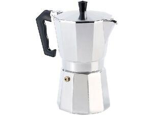 Espressokocher FÜr 6 Tassen Auch Für Campingkocher SorgfäLtige Berechnung Und Strikte Budgetierung Robuster Kaffeebereiter