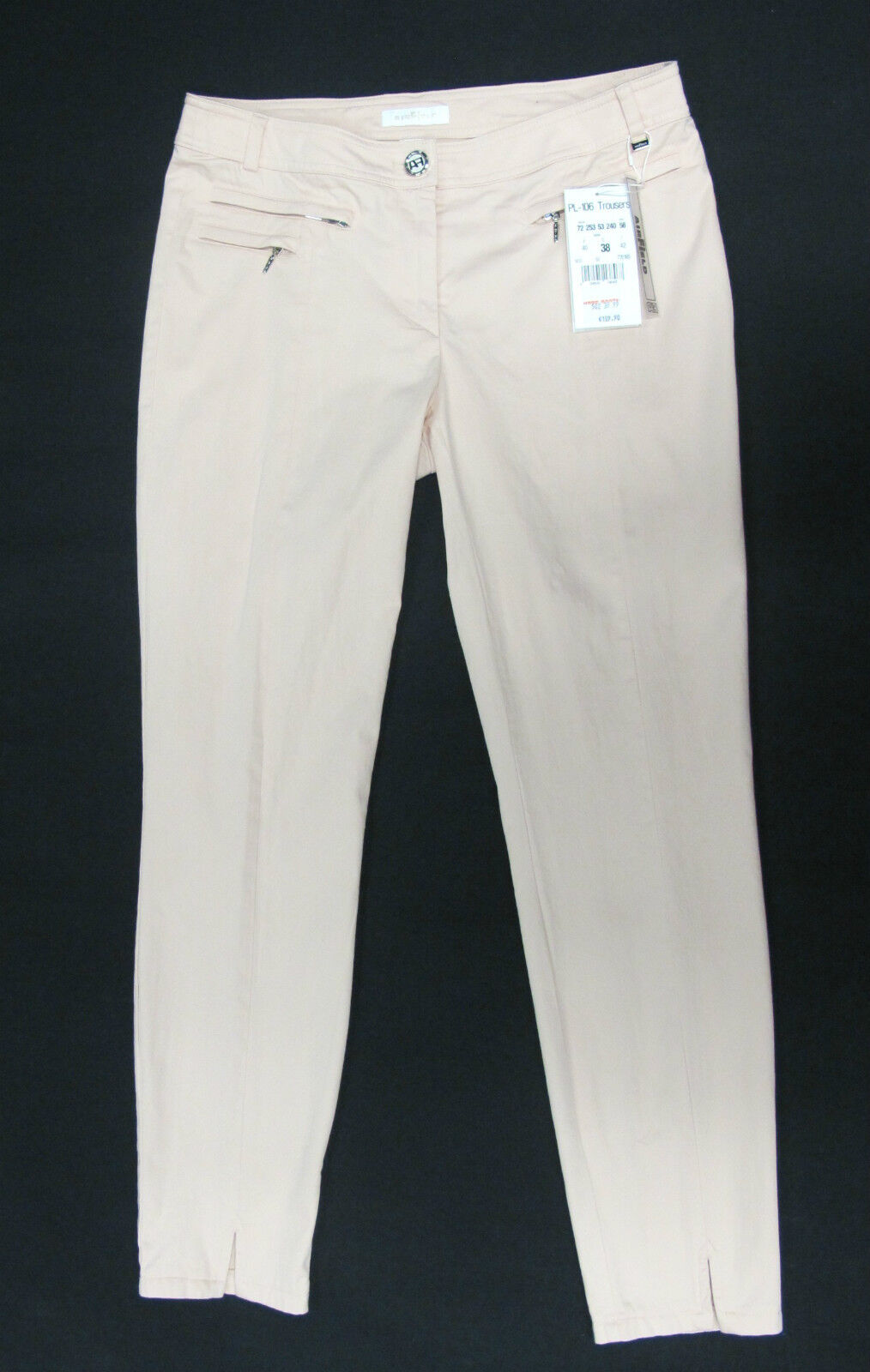 Airfield pl-106 sale trousers NUDE Tg. 36,46, UVP