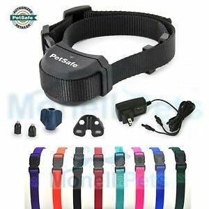 Wireless Dog Fence And Training Collar