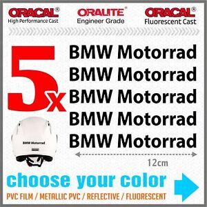 5x-BMW-Motorrad-ADESIVI-R-1200-1150-F-800-F650-F700-R1250-GS-ADVENTURE-1250-850