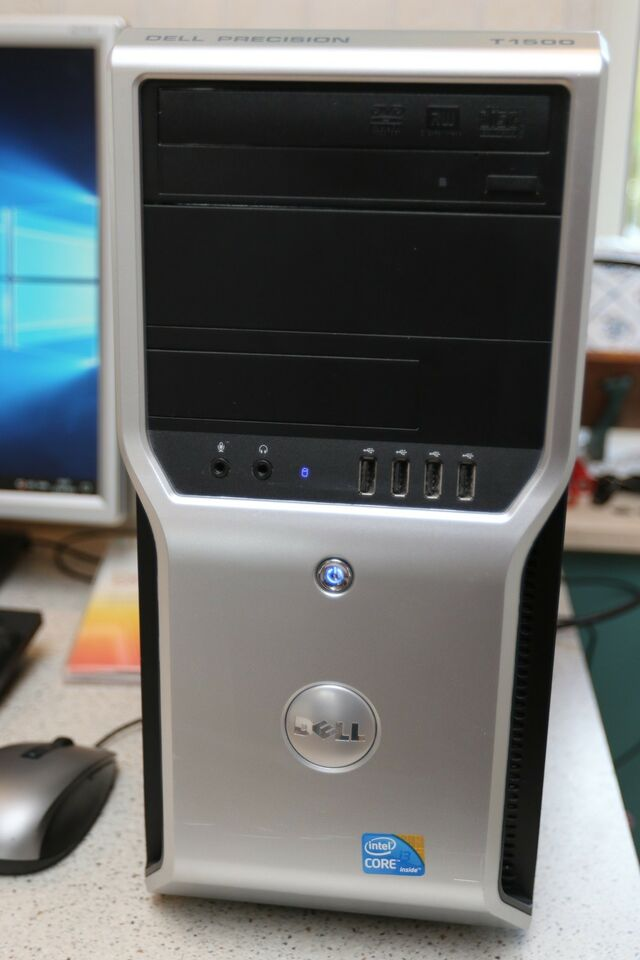 Dell, T1500, 3 Ghz