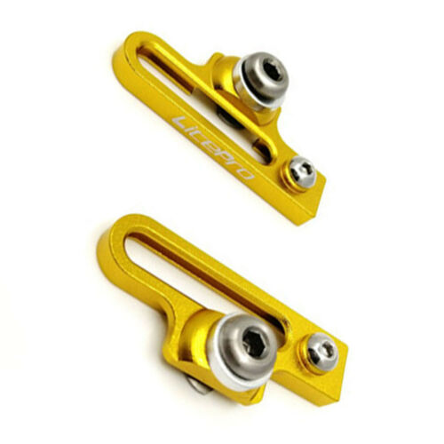 2X Litepro Road Bike C Caliper Adaptor Brake Extension Convert Seat Extend Adapt