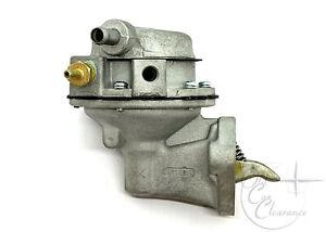 1961-1968-Lincoln-Fuel-Pump-Rebuilt-Original-Carter-3-Port-C3VY9350A