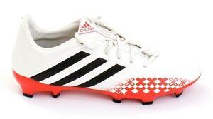 Absolado blanches Lz Chaussures Trx 7 soccer Adidas rouges et Predator de homme Nouveau Fg wnwIqT1A