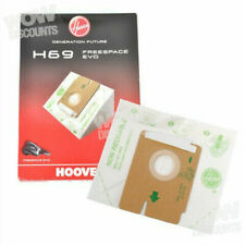SE62 A691H 5 VACUUM CLEANER BAGS FOR STHIL SE61