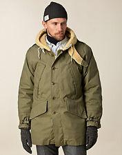 Gant Rugger Army Winter Flyer Parka Size Medium NWOT