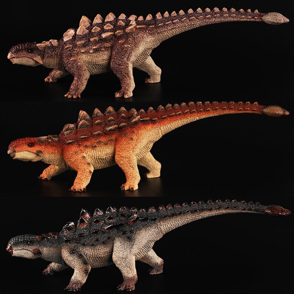 REBOR Ankylosaurus magniventris  WAR PIG Collector Dinosaur modellololo Ankylosaur giocattolo  benvenuto per ordinare
