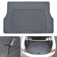 Odorless Medium Cargo Tray Trunk Mat Liner Waterproof & Bpa Free - Gray on sale