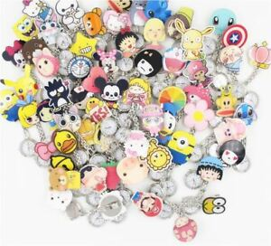 Send-from-AU-Cartoon-Nurse-Pocket-Brooch-Clip-on-Fob-Nurses-Pendant-Clip-Watch
