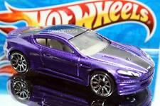 2017 Hot Wheels HW Exotics Aston Martin DBS