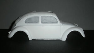 1949-VW-SPLIT-WINDOW-SUNROOF-RESIN-CONVERSION-KIT-for-1-24-TAMIYA-1966-VW-KITS