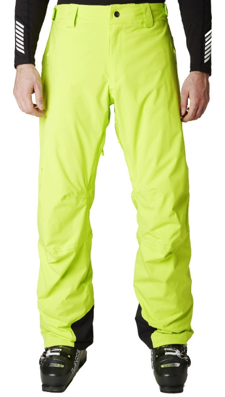 Helly Hansen Mens Legendary Insulated Waterproof Ski Pants Green Large *REF100