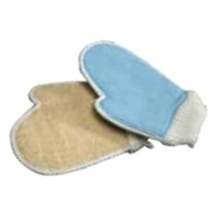 Koh-I-Noor-Glove-Bathroom-natural-fibre-Blue