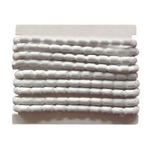 Bleischnur 14   400 gramm / meter Bleiband Gewicht für Gardinen