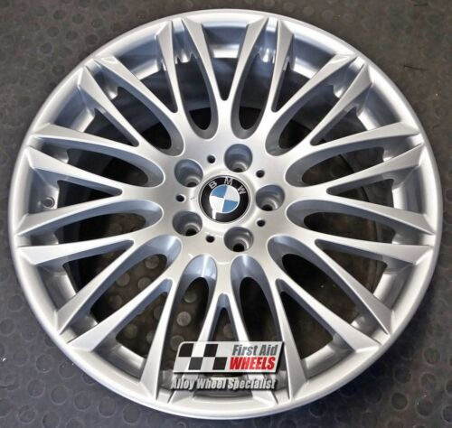 "R209SF EXCHANGE for Ours BMW 7 SERIES 1X 20/"" GENUINE STYLE 149 FRONT ALLOY WHEEL"