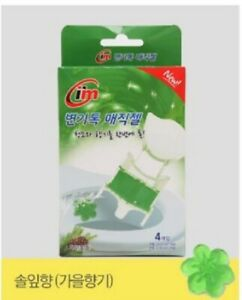Magic-Gel-Premium-Toliet-Cleaner-Autumn-Pine-Incense-Cleaning-Product-Home