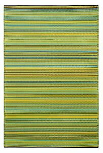 FabHabitat-Outdoor-Indoor-Mats-Rugs-Australia-Cancun-Lemon-amp-Green-150x238cm