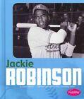 Jackie Robinson by Isabel Martin (Hardback, 2014)